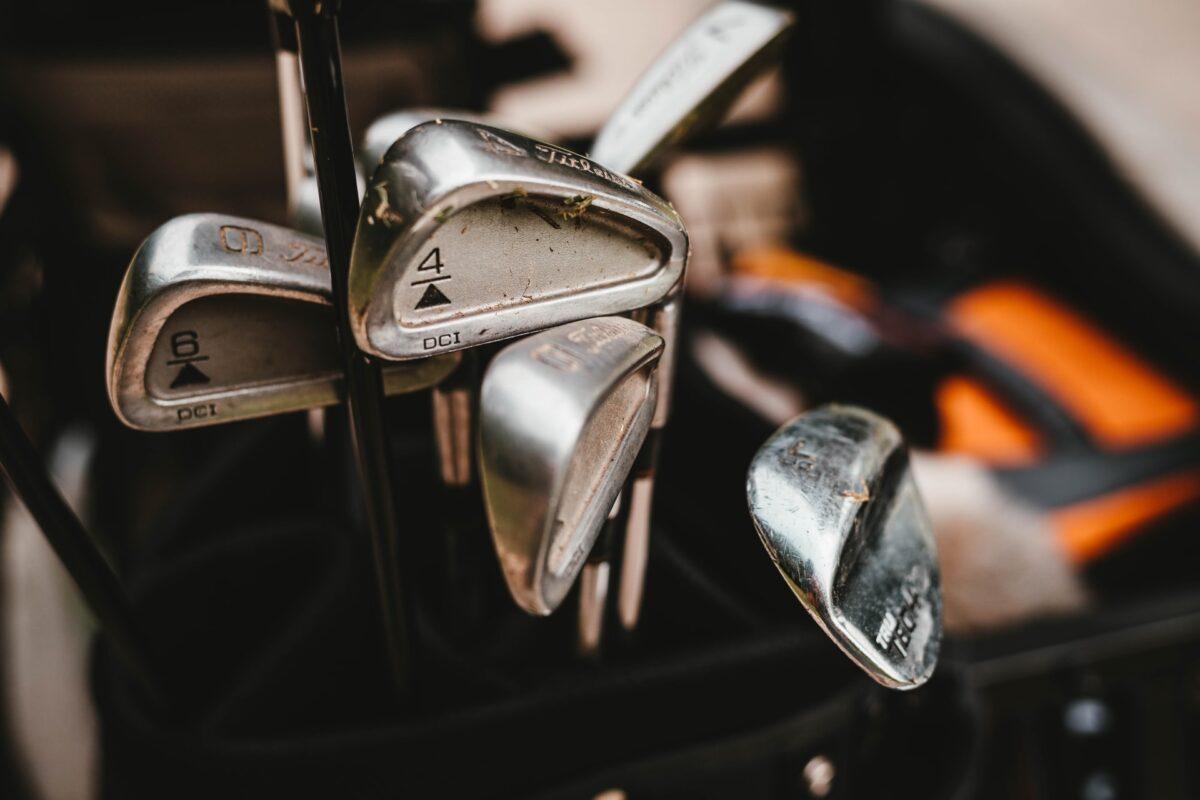 golfkøller